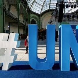Il nuovo segretario Onu e il question-time della società civile