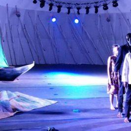 Ruanda: teatro per la riconciliazione