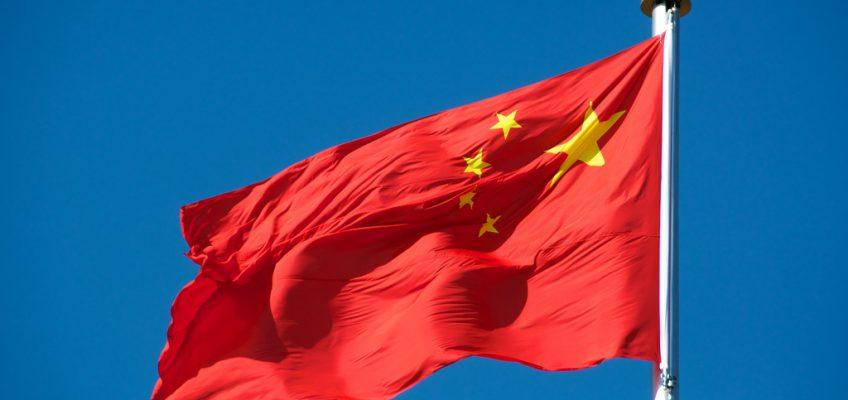 La nuova geografia dell'Impero cinese
