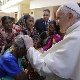 Il Bangladesh, il Papa e il ruolo «secondo» dei missionari