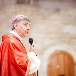 """L'arcivescovo al G20: """"Fratelli potenti, ascoltate il grido dei poveri"""""""