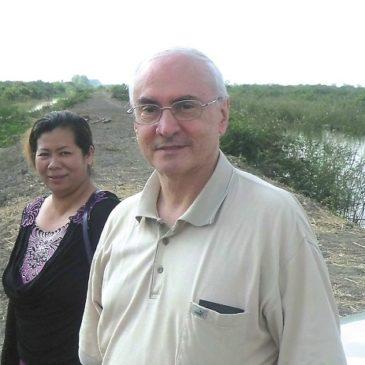 Morto Vendramin, primo missionario a Phnom Penh dopo Pol Pot