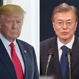 Stati Uniti e Corea del Sud: alleanza difficile
