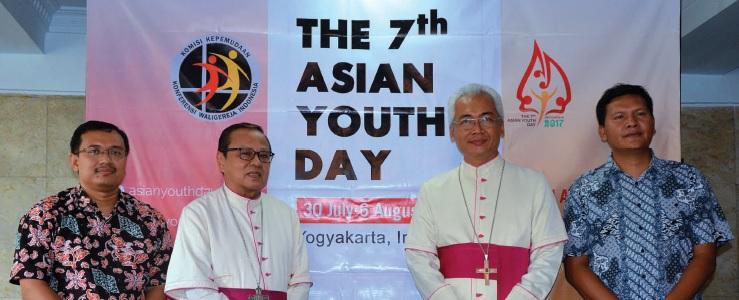 Indonesia dove la fede è giovane