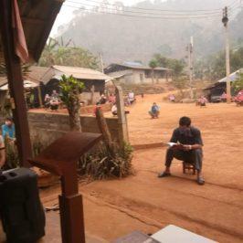 Thailandia, la Pasqua di chi non può essere battezzato