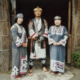 Giappone: gli ainu sono un popolo «indigeno»