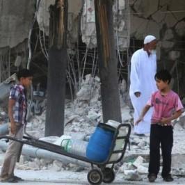 Quel realismo di Francesco e Kirill sulle ferite della Siria