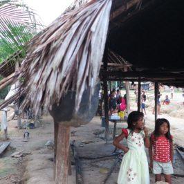 Brasile, il coronavirus avanza anche tra gli indios