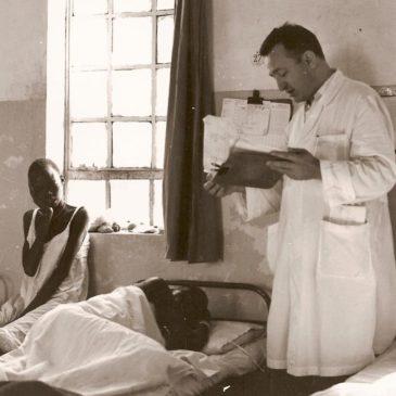 Uganda, sarà beato padre Ambrosoli