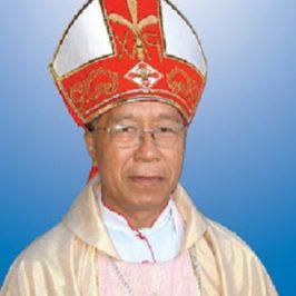 A Taunggyi l'ultimo saluto al vescovo Matthias