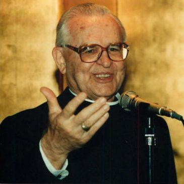 Il cardinale Arns e il missionario del Pime torturato