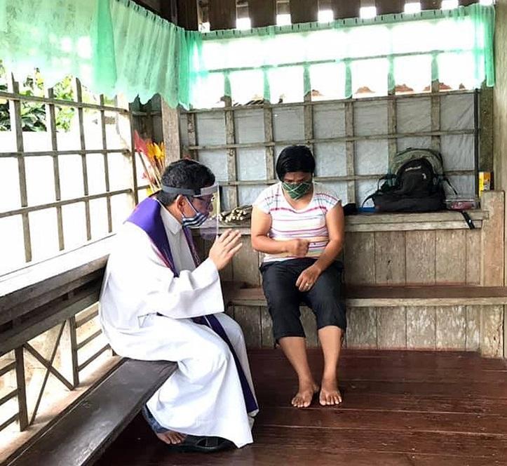 Evangelizzazione e confessione