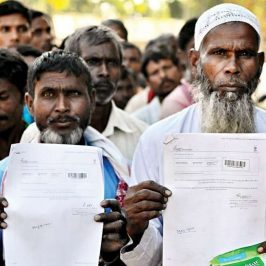 L'India vuole espellere i bengalesi dall'Assam