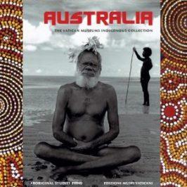 L'Australia degli aborigeni ai Musei Vaticani