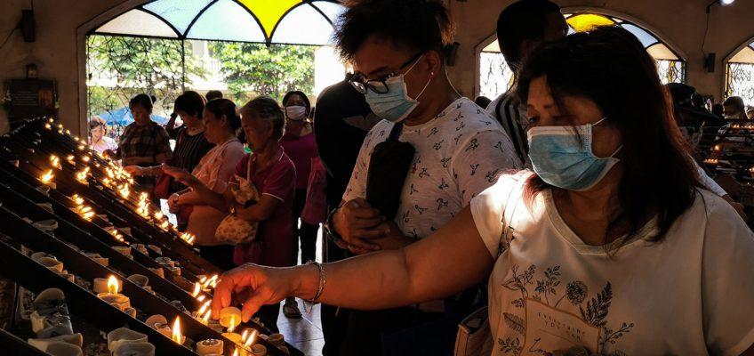 Coronavirus, zona rossa anche la megalopoli di Manila