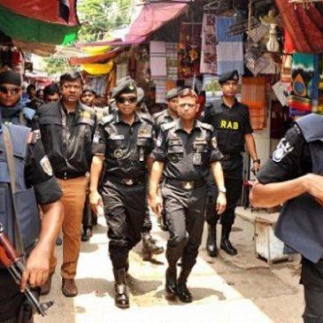 Guerra alla droga, Duterte fa scuola in Bangladesh