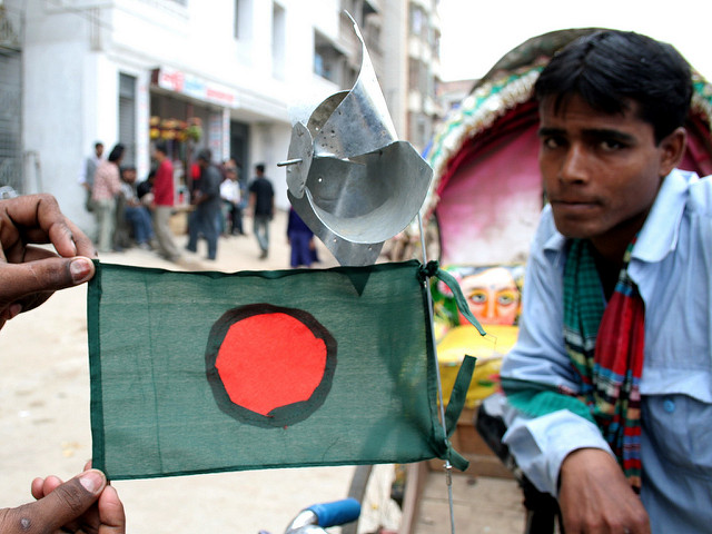 Il Bangladesh verso le elezioni