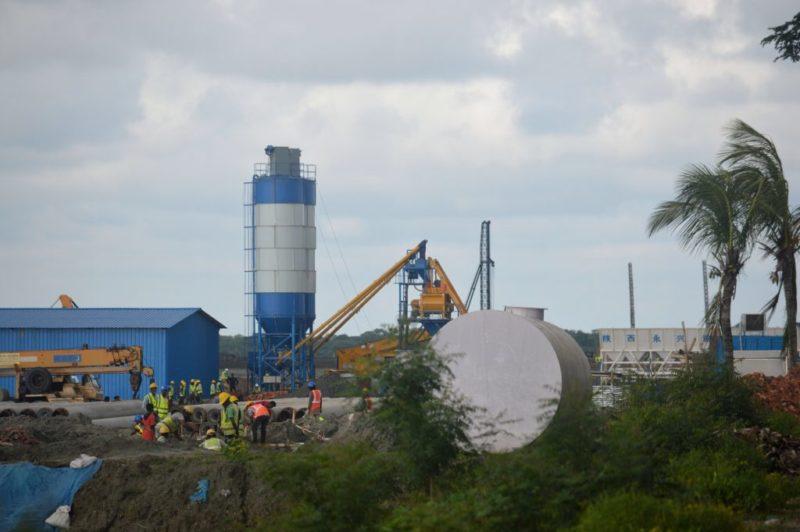 Bangladesh, la Cina continua a costruire centrali a carbone
