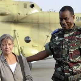 Missionaria evangelica svizzera rapita in Mali