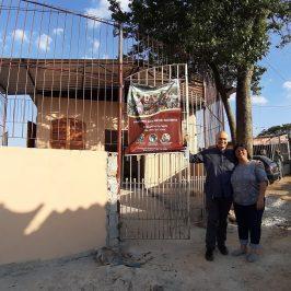 Una nuova cappella nella favela dimenticata