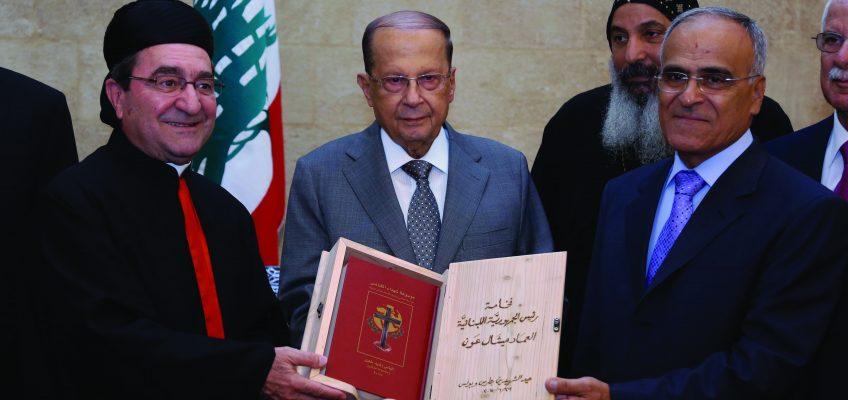 Libano, l'eredità pesante della Siria