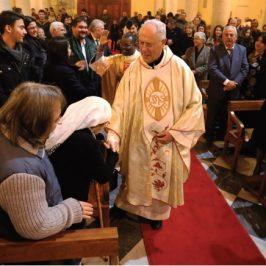 Frontiera Anatolia: fede e accoglienza