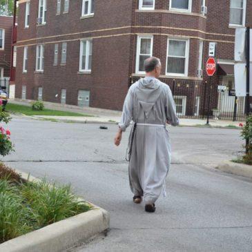 Chicago, vescovo ausiliare il frate del quartiere ghetto