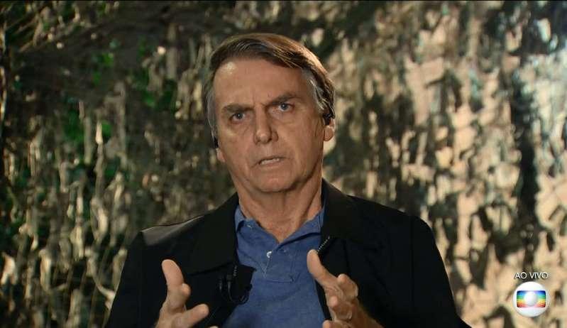 """""""Dalle periferie vedremo chi è davvero Bolsonaro"""""""