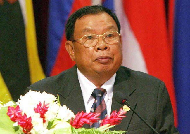 Laos: cambiare tutto per non cambiare niente