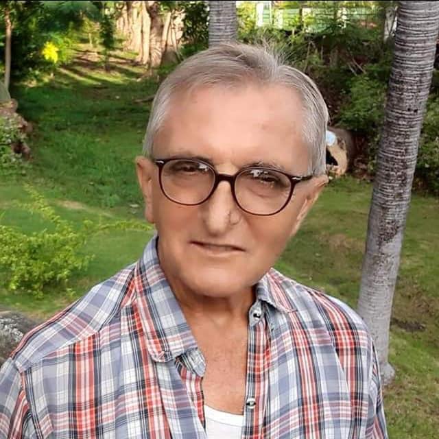 Sandro Brambilla, una vita per Mindanao