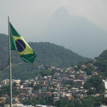 Il virus e la «pancia» del Brasile
