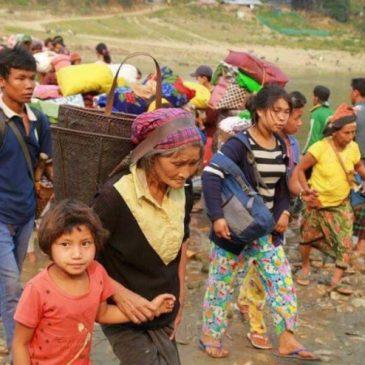 Myanmar: la persecuzione dimenticata contro i Kachin