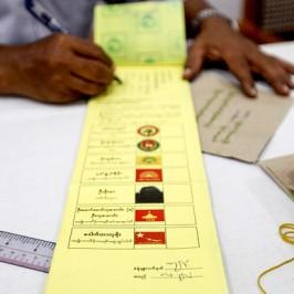 La Chiesa e le elezioni in Myanmar