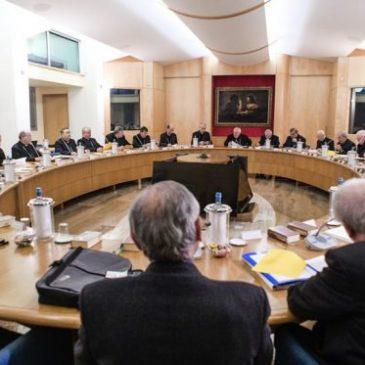 Sul tema della missione l'Assemblea Cei 2019