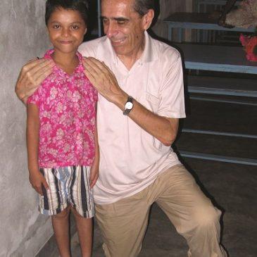«Il mio Bangladesh e il Papa che vuole visitarci»