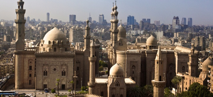 Islam e jihad visti dal Cairo