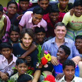 Missione, una Giornata che parli ai giovani