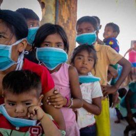 La missione nel tempo della pandemia: «Eccomi, manda me»