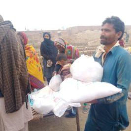 Il Natale di Asianews per i fabbricanti di mattoni in Pakistan