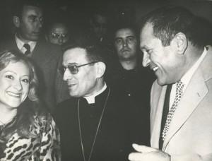 Capovilla_16_11_1973_ al_Pime_per commemorazione decennio_morte_Papa_Giovanni (2)