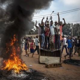 Il Centrafrica s'incendia di nuovo