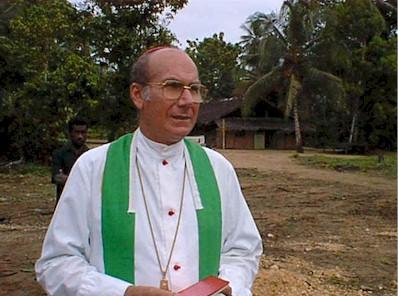 Papua Nuova Guinea: dopo Bonivento a Vanimo un vescovo locale