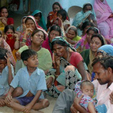 La denuncia: «In Chhattisgarh sterilizzazione mirata contro i tribali»