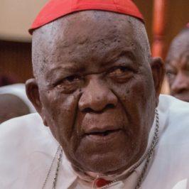La morte di Christian Tumi, coscienza del Camerun