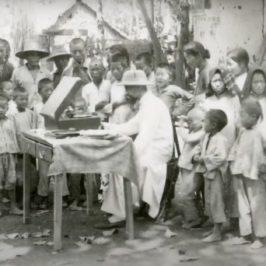 I missionari del Pime tra Cina e Hong Kong