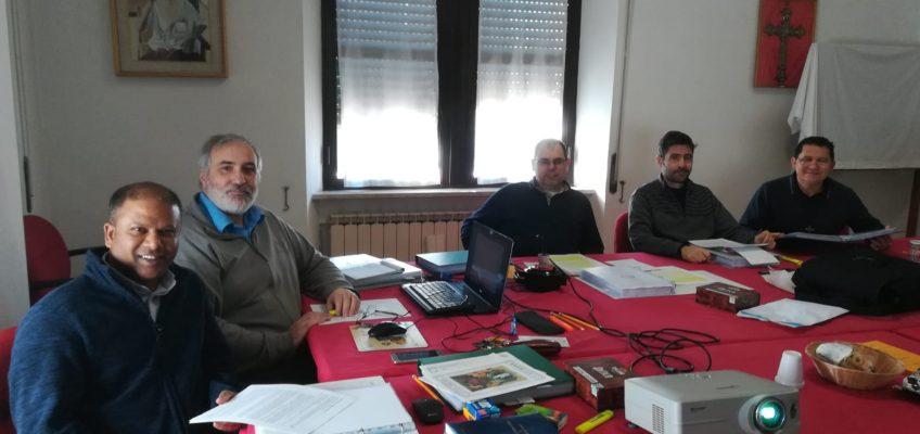 Assemblea Generale: al lavoro la Commissione preparatoria