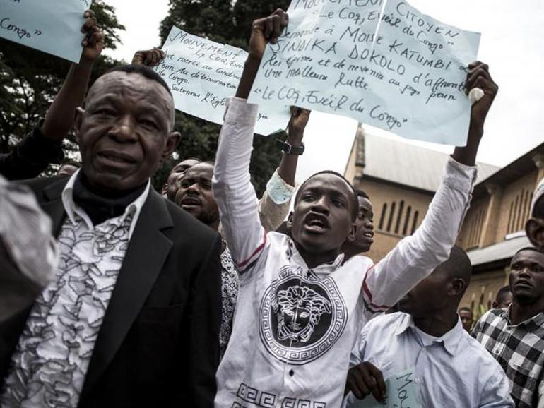 Domenica a Roma una marcia per la pace in Congo