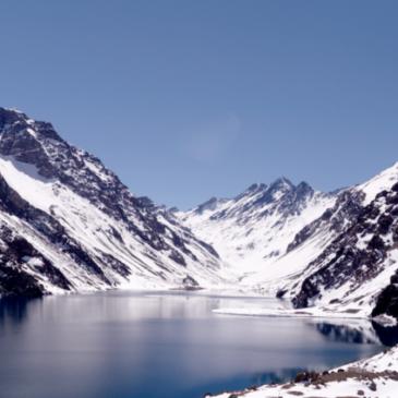 Nella Cordigliera l'anima del Cile