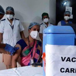 India, i dilemmi della campagna vaccinale dai numeri record