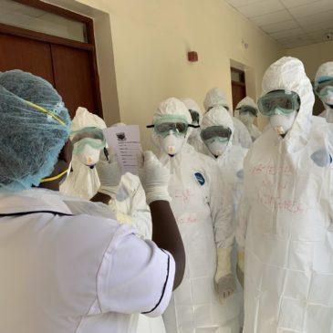 Africa chiusa per coronavirus